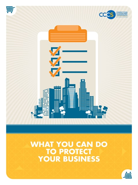 Booklet 3 Protect your Business thumbnail